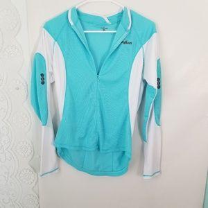 SheBeest  Athletic Long sleeve shirt
